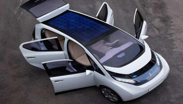 पेट्रोल, डीजल, बिजली से नहीं, सोलर एनर्जी से चलेंगी कारें, ये रहा सरकार का नया प्लान