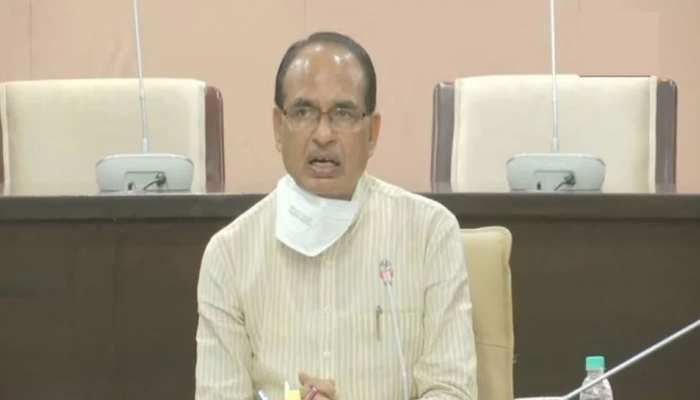 कैबिनेट बैठक में CM शिवराज का फैसला- 1 सितंबर को गरीबों को राशन बांटेंगे सभी मंत्री, सांसद और विधायक