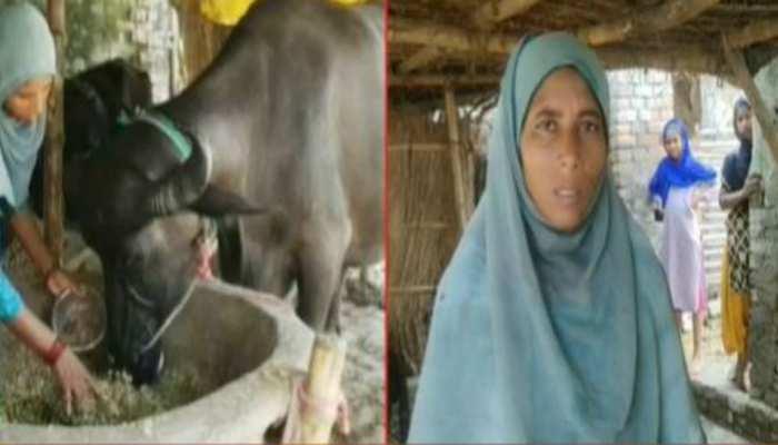 सोनू सूद ने इस तरह की मोतिहारी के बाढ़ पीड़ित की मदद, एक बार फिर जीता लोगों का दिल
