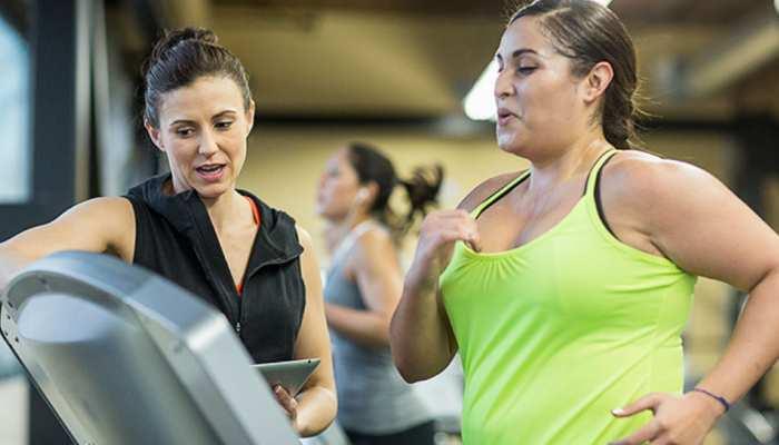मोटापे में एक्सरसाइज से सिर्फ वेट लॉस ही नहीं होता, इस फायदे के बारे में नहीं जानते लोग