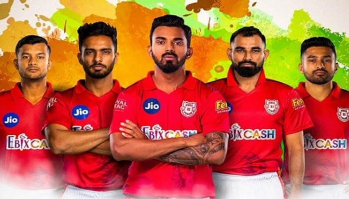 IPL2020: ये है इस बार किंग्स इलेवन पंजाब की पूरी टीम, इन पर होगा जीत का दारोमदार