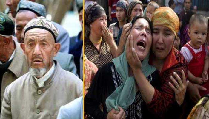 उइगरों की नस्ल मिटाने पर तुला चीन, दूसरे तबके से करा रहा है मुस्लिम ख्वातीन की शादी