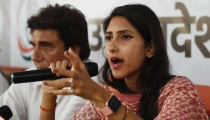रायबरेली विधायक अदिति सिंह पर दादी ने लगाया प्रताड़ना का आरोप, लिखा 'जमीन के लिए धमकाती हैं पोतियां और बहू'