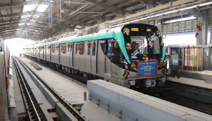 Good News: यूपी के नोएडा में बनेंगे 3 मंजिला कॉमर्शियल मेट्रो स्टेशन, जानिए खासियत