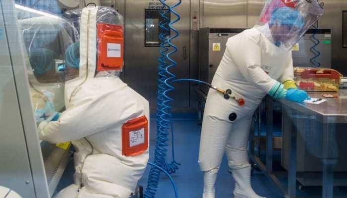 जहरीले जैविक हथियारों की खेती कर रहे हैं चीन और पाकिस्तान