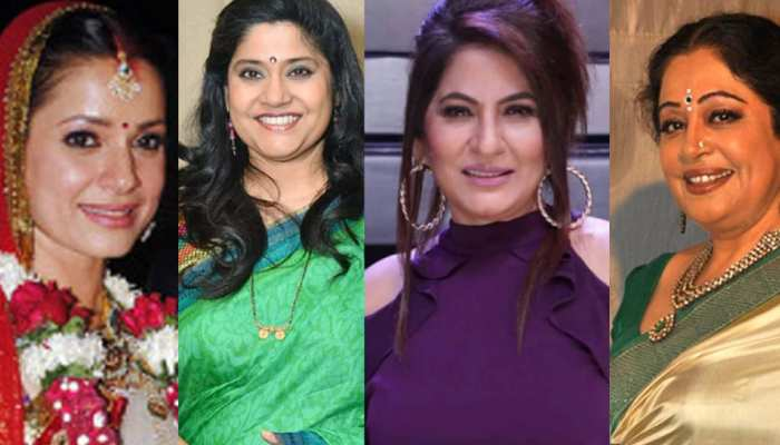 The first marriage of these 7 heroines of Bollywood failed, dreams fulfilled by second marriage