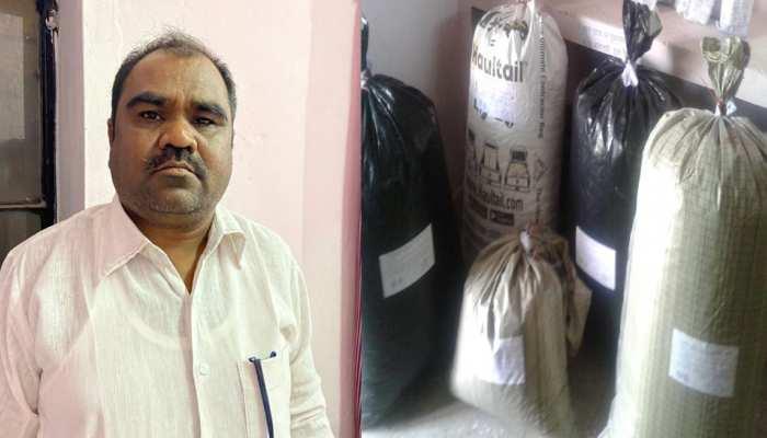 जयपुर: क्राइम ब्रांच के टीम की बड़ी कार्रवाई, डोडा-अफीम के साथ एक अभियुक्त गिरफ्तार