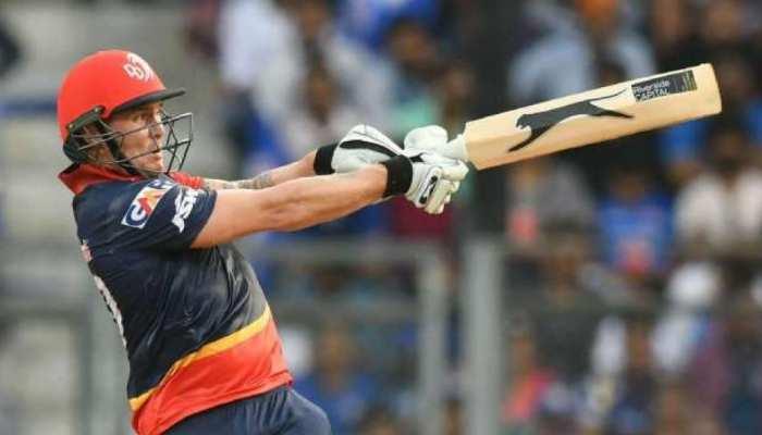 IPL 2020 से पहले दिल्ली कैपिटल्स को झटका, ये विस्फोटक बल्लेबाज टूर्नामेंट से बाहर