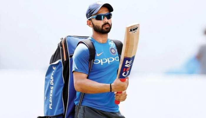 IPL 2020: दिल्ली कैपिटल्स के लिए ओपनर नहीं फिनिशर का रोल अदा कर सकते हैं रहाणे