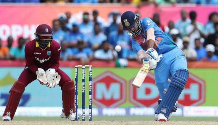 आज ही के दिन भारत और वेस्टइंडीज के बीच खेला गया था रोमांचक टी-20  मुकाबला