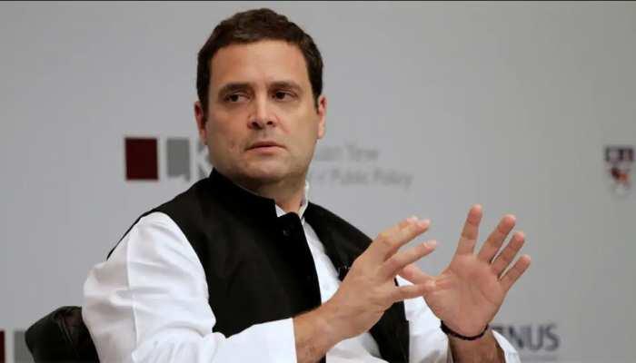 बिहार: चुनाव से पहले कांग्रेस करेगी 100 वर्चुअल सम्मेलन, राहुल गांधी भी करेंगे संबोधित