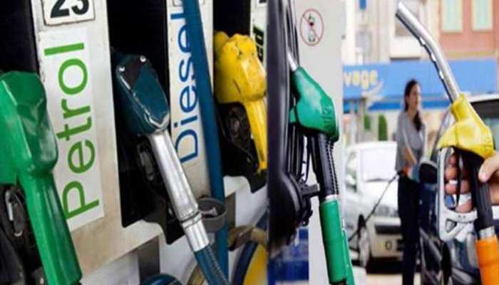 श्रीगंगानगर में बिक रहा देश का सबसे महंगा पेट्रोल-डीजल, उपभोक्ता परेशान