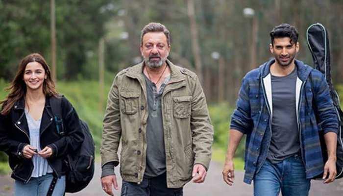 Sadak 2 Movie Review: संजय दत्त ने बचाई महेश भट्ट की फिल्म की लाज