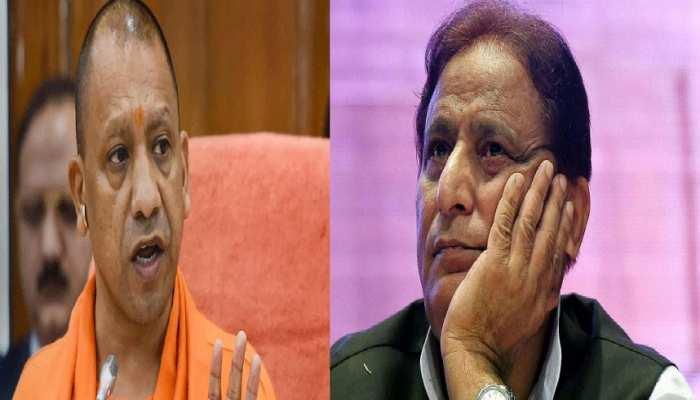 भ्रष्टाचारियों पर सीएम योगी का चाबुक, आजम खान का अवैध रिजॉर्ट तोड़ने की तैयारी