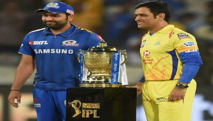 IPL2020: Only These 4 players have captained in 100+ matches