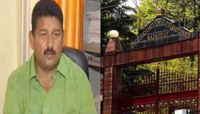 MLA महेश नेगी पर यौन शोषण का आरोप लगाने वाली महिला ने खटखटाया HC का दरवाजा, 2 सितम्बर को सुनवाई