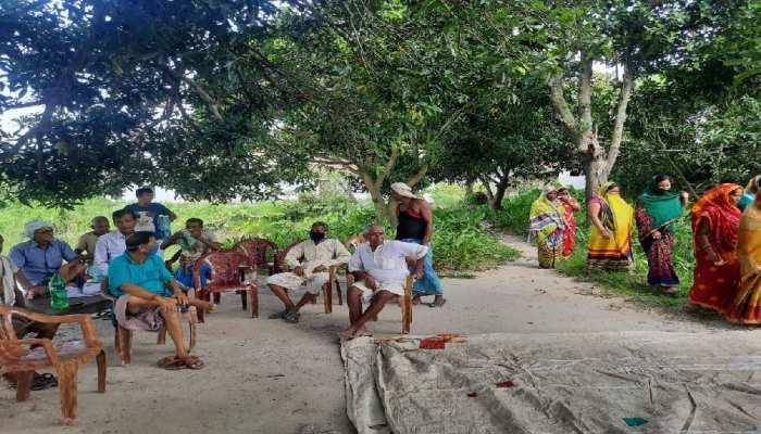 बिहार: थारू जनजाति सदियों से करते आ रहे हैं लॉकडाउन का पालन, PM ने मन की बात में किया जिक्र