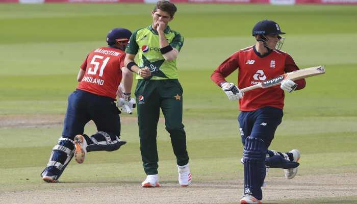 ENG vs PAK 2nd T20I: मोर्गन-मलान का धमाल, इंग्लैंड ने पाकिस्तान को 5 विकेट से हराया