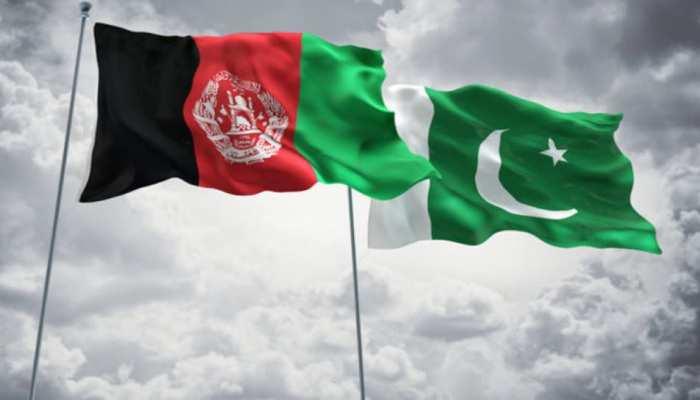 काबुल में आज मिलेंगे पाक- अफगान के अधिकारी, इन फैसलों की होगी समीक्षा