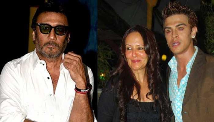 Jackie shroff wife Ayesha shroff affairs with Shahil Khan