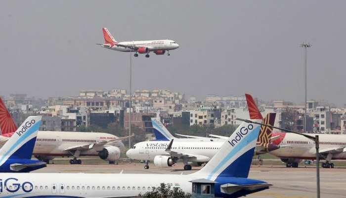 क्या देश के सभी एयरपोर्ट्स का होगा निजीकरण? जानिए क्या कह रही सरकार