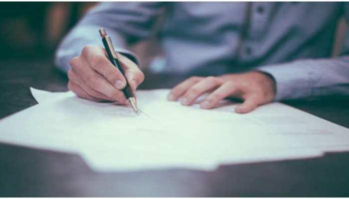 NEET, JEE परीक्षा स्थगित कराने के लिए परीक्षार्थी ने CJI को लिखा पत्र, सामने रखीं ये बड़ी वजहें