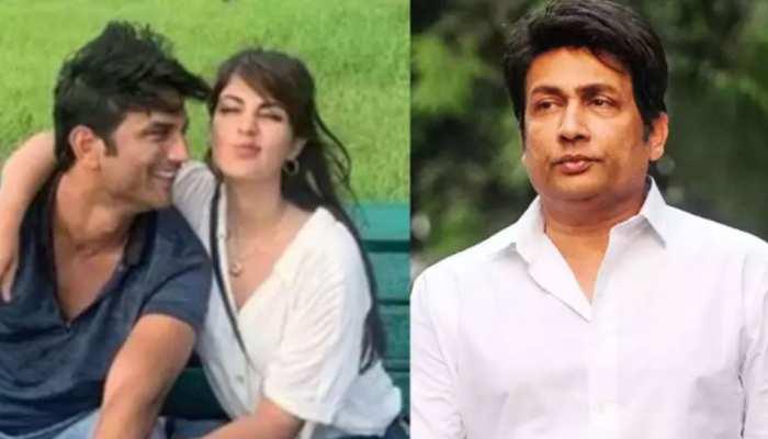 Shekhar Suman ने रिया के सपने में सुशांत के आने वाली बात पर ली चुटकी, कही ये बात