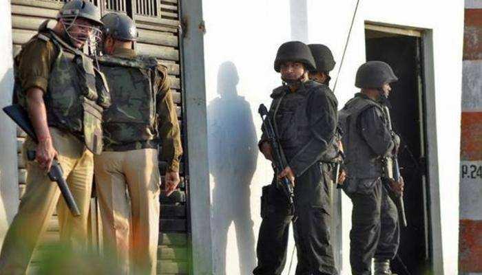 पाक के मंसूबों पर पानी: NIA ने गुजरात से पकड़ा ISI एजेंट, यूपी से पकड़े गए एजेंट के संपर्क में था