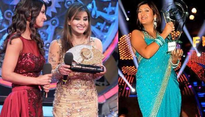 These daughter-in-law set fire and won trophy at Bigg Boss Show
