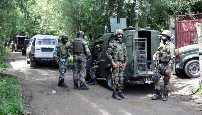 रियासी में फिर फैलाना चाहते थे आतंक, लश्कर-ए-तैयबा से जुड़े तीन मददगार गिरफ्तार