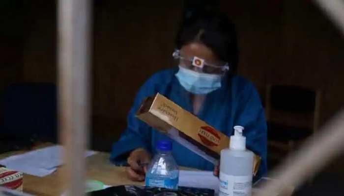 COVID-19 के कारण भूटान को हटाना पड़ा तंबाकू पर लगा 10 साल पुराना प्रतिबंध