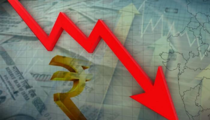 कोरोना से GDP में भारी गिरावट