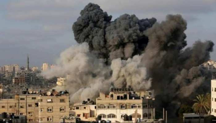 गाजा पट्टी पर अब नहीं होंगे हमले! हमास और इजरायल ने किया ये समझौता