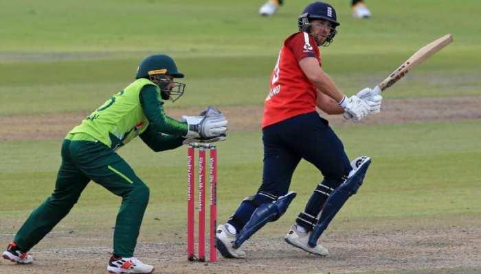 ENG vs PAK 3rd T20I: तीसरे टी20 में इंग्लैंड और पाकिस्तान में होगी निर्णायक भिडंत
