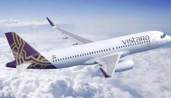 Leave Without Pay पर पायलटों को 3 दिनों की छुट्टी पर भेजेगी Air Vistara