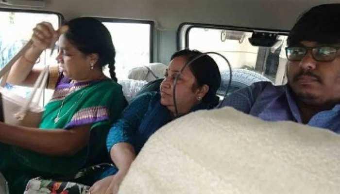 ACB ने देविका रानी और नागा लक्ष्मी से जब्त की 4.47 करोड़ की अघोषित धनराशि