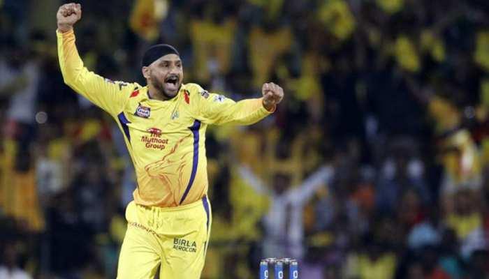 IPL 2020: जानिए यूएई कब पहुंचेंगे हरभजन सिंह, चेन्नई सुपरकिंग्स के CEO ने दी जानकारी