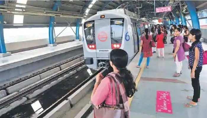 Delhi Metro: मेट्रो तो शुरू होगी लेकिन लाखों यात्रियों नहीं मिलेंगी ये सुविधाएं