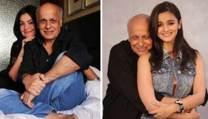 Why Mahesh Bhatt's family is so complicated?