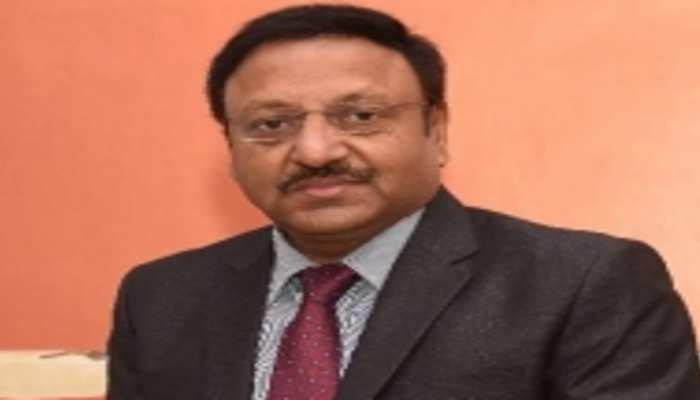 झारखंड कैडर के पूर्व IAS राजीव कुमार ने संभाला नए चुनाव आयुक्त का पदभार