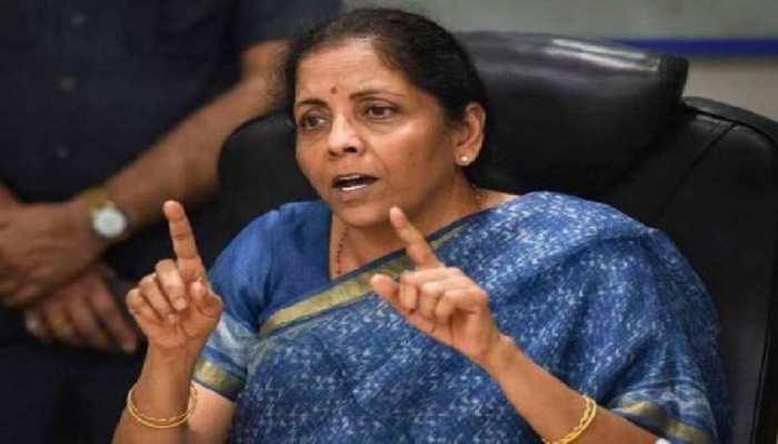 जून, जुलाई में बढ़ा फिर अगस्त में क्यों गिरा GST कलेक्शन, वित्त मंत्री ने समझाई वजह