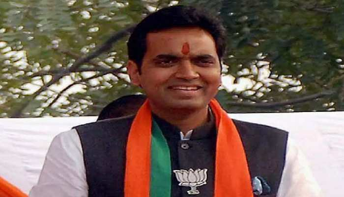 राजनाथ सिंह के बेटे और BJP उपाध्यक्ष पंकज सिंह कोरोना पॉजिटिव