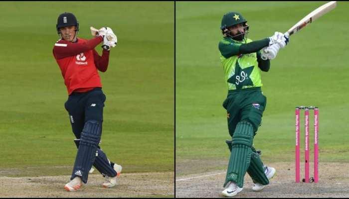 ICC T20 Ranking: बैंटन और हफीज ने लगाई लंबी छलांग, 2 भारतीय टॉप 10 में शामिल