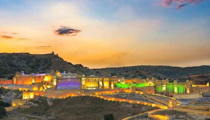 कोरोना के बीच राजस्थान में पर्यटकों की हुई बढ़ोतरी, सरकार ने किया पुख्ता इंतजाम