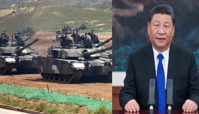 LAC पर तनाव के बीच चीन रच रहा पाकिस्तान के साथ ये नई साजिश