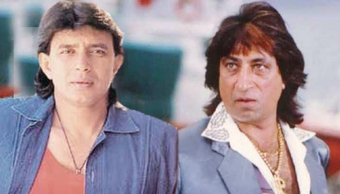 B'day: जब मिथुन चक्रवर्ती के डर से 4 दिनों तक कमरे से बाहर ही नहीं निकले थे Shakti Kapoor