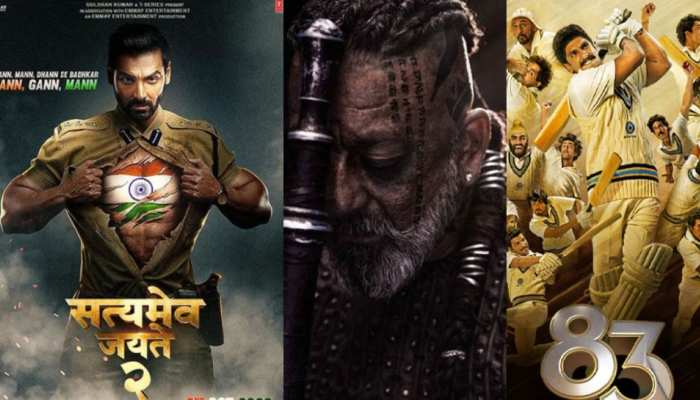 These most awaited five film will be release in bollywood