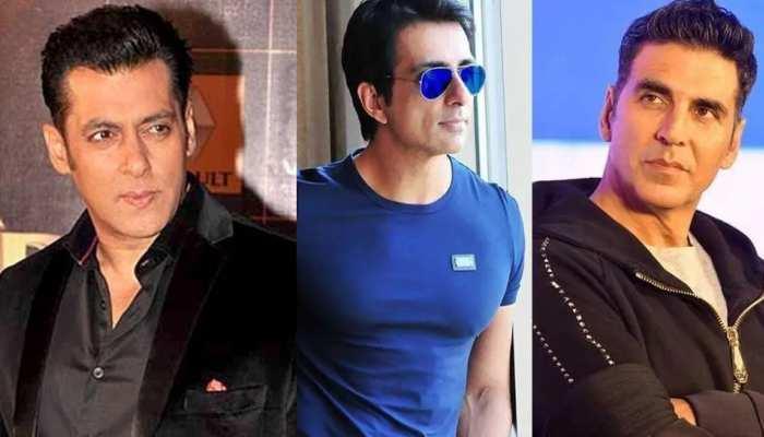 सलमान खान के साथ खेती करना चाहते हैं सोनू सूद, अक्षय कुमार को लेकर कही ये मजेदार बात
