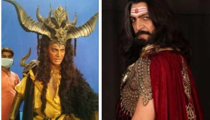'कहत हनुमान जय श्रीराम' में होगा महापराक्रमी दशानन का प्रवेश