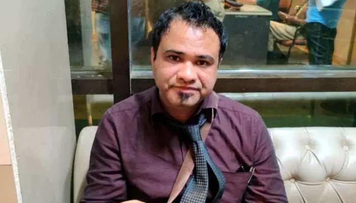 UP में सुरक्षित महसूस नहीं करता डॉ कफील खान, परिवार सहित पहुंचा जयपुर